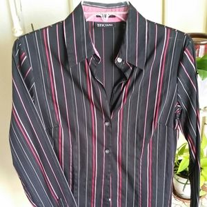 New York & Co. Dress shirt Size Small
